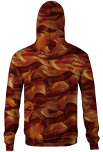 Bacon Performance Lightweight Hoodie