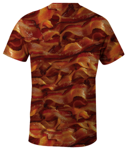 Bacon Performance Tee