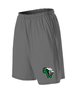Training Shorts with Pockets (Available in Youth)