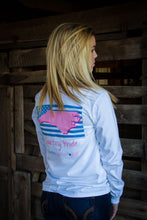 Country Pride Long Sleeve Tee
