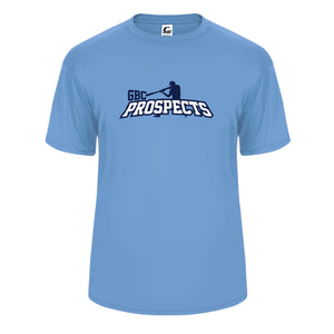 Carolina Blue Prospects Performance Tee
