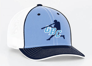 Carolina Blue Game Hat