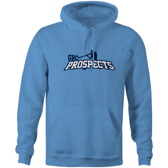 Carolina Blue Prospects Cotton/Poly Hoodie