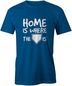 "Carico ""Home Is Where the Plate Is"""