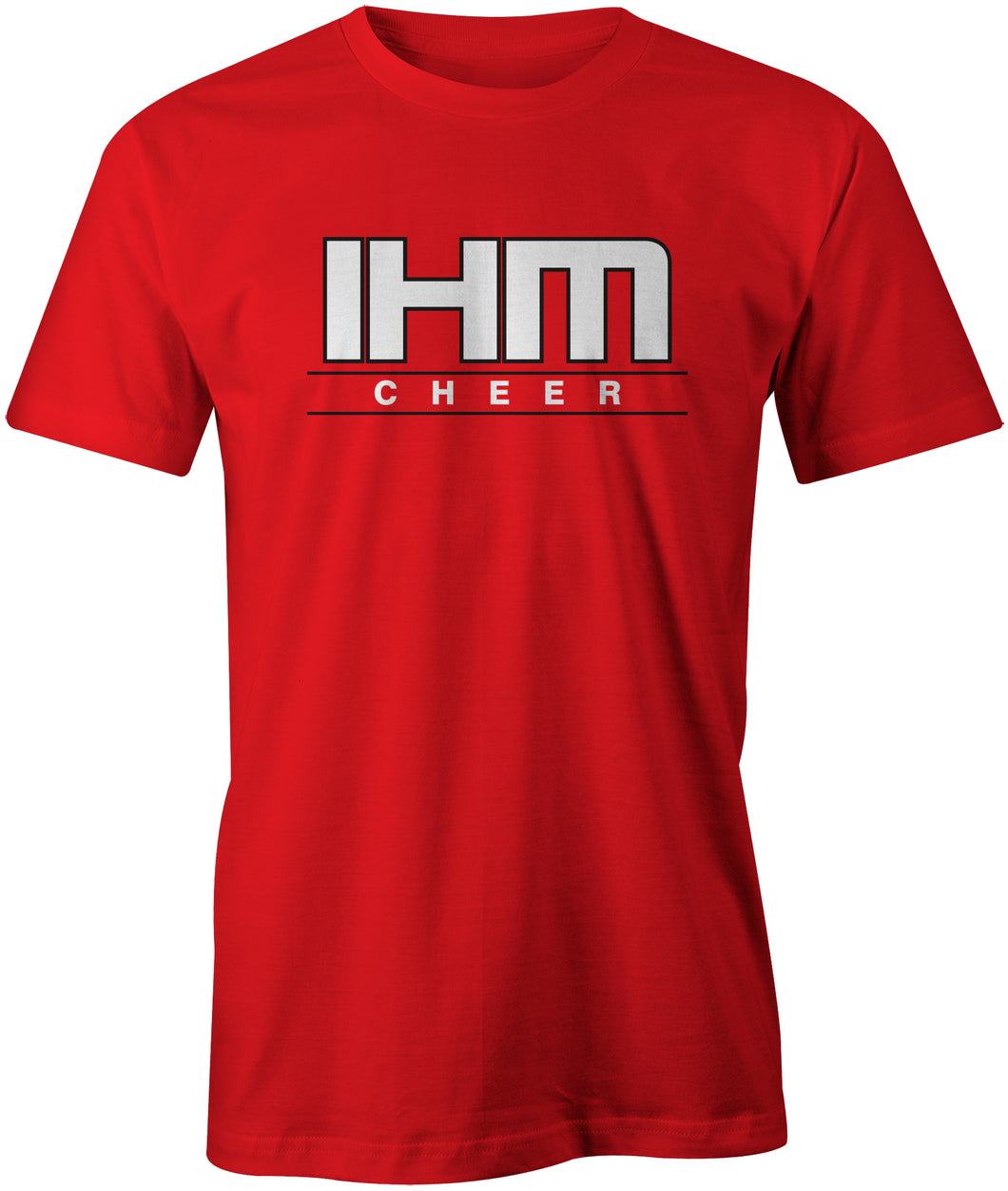 Red Cheer T-Shirt