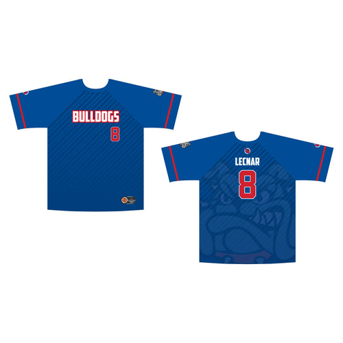 Royal 11U Game Jersey
