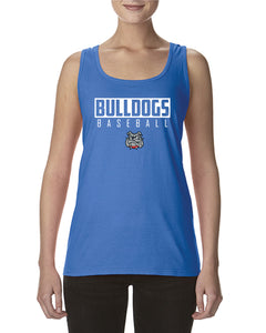 Royal Racerback Tank