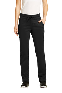 Ladies Sport-Wick® Fleece Pant