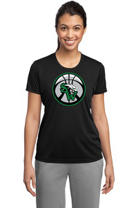 SW Basketball Ladies Dry-Fit Competitor™ T-Shirt