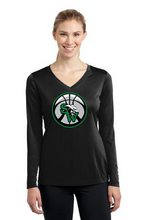 SW Basketball Ladies Dry-Fit Long Sleeve Competitor™ T-Shirt