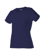 Women's Dryfit Short Sleeve Crew Neck.