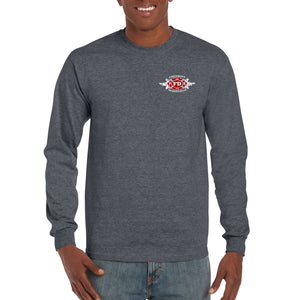 PSFD Cotton Long Sleeve Tee