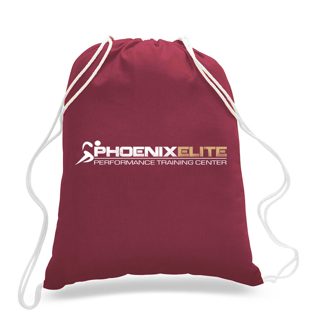 Phoenix Elite Cinch Bag
