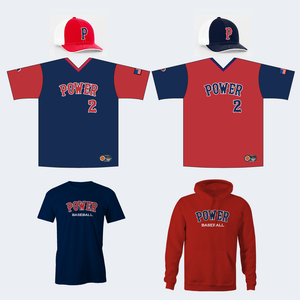 Fall 2018 11U New Player Package