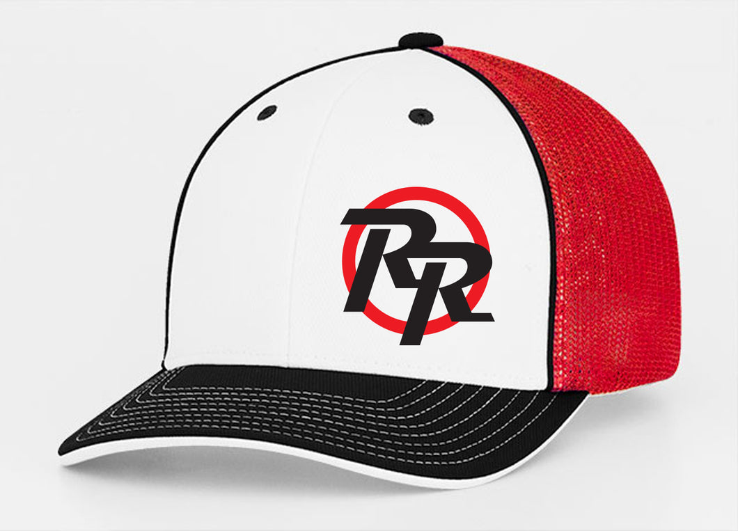 Red Game Hat