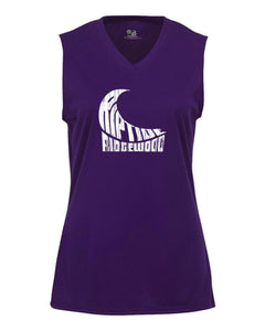 Riptide Ladies Core Tee