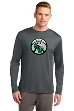 SW Basketball Men's and Youth Dry-Fit Long Sleeve Competitor™ T-Shirt