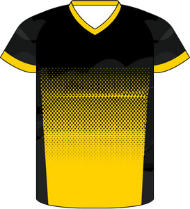 Configurable Team Jersey