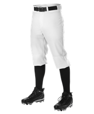 Alleson Athletic 605PKN Baseball Knicker Pants