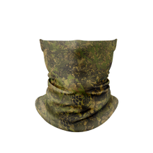Camo 8 Gaiter Face Mask