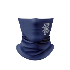 FCDS 2-Layer Half Height Gaiter Face Mask