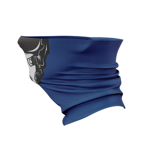 Fighter Pilot Gaiter Face Mask