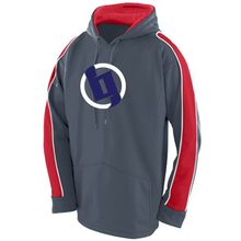 Big Game Youth Fleece Hoodie (S-L)