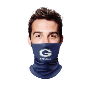 Grimsley Baseball Gaiter Face Mask