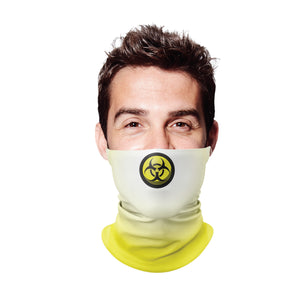 Hazard Gaiter Face Mask