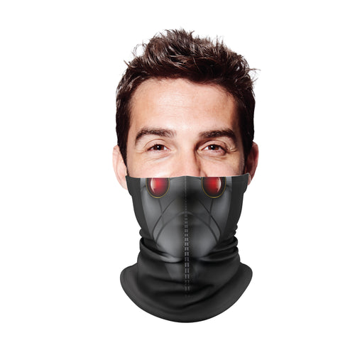 Plague Doctor Gaiter Mask