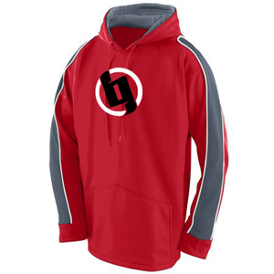 Big Game Adult Fleece Hoodie (S-3X)
