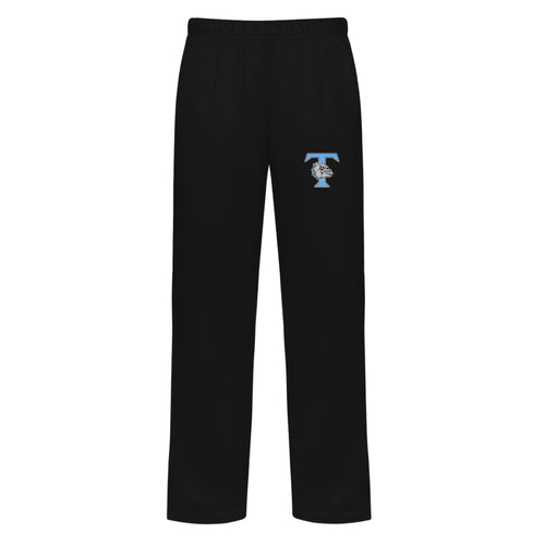 Trinity Performance Open Bottom Fleece