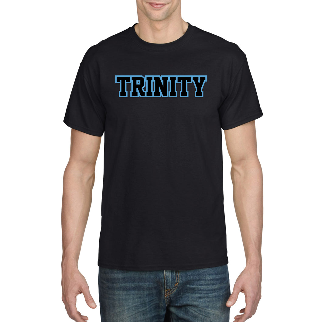 Baseball Trinity Short Sleeve