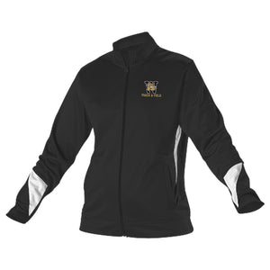 Womens Gameday Warm Up Jacket