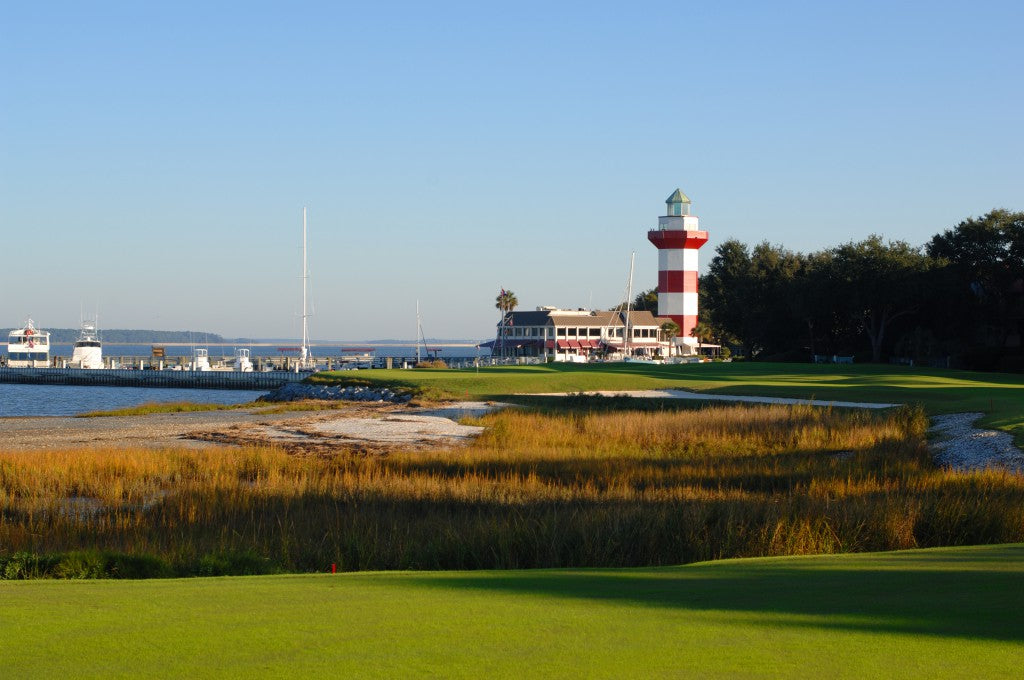 RBC Heritage Preview