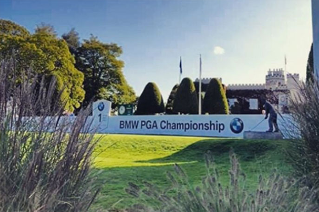 BMW Championship Tournament Preview