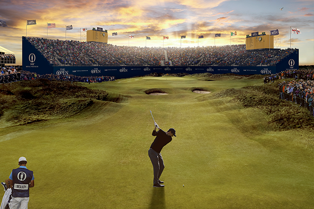 The 148th Open Preview
