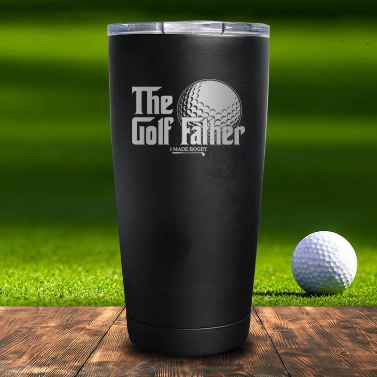 The Golf Father Tumbler