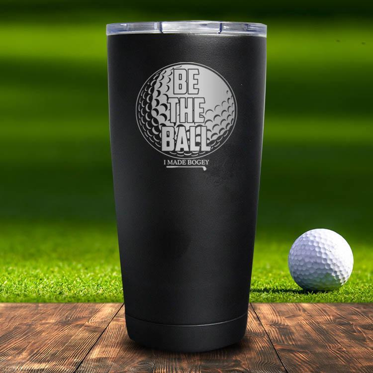 Be The Ball Tumbler