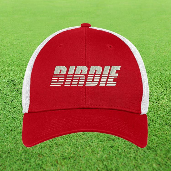 Birdie Slice New Era Flex Fit Hat
