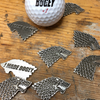 Winter Is Coming Ball Marker
