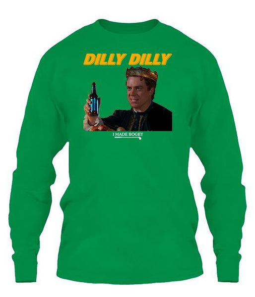Dilly Dilly Shooter
