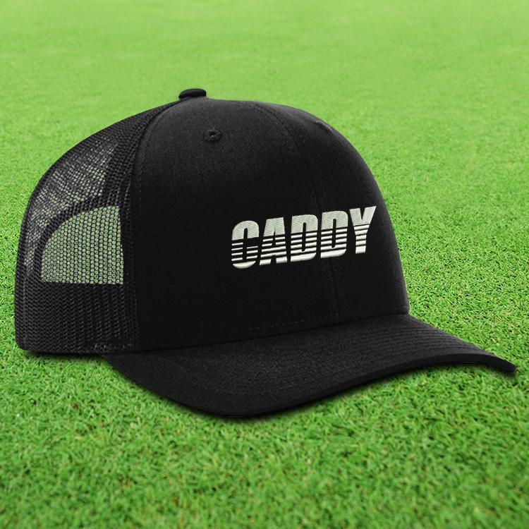 Caddy Slice Trucker Hat