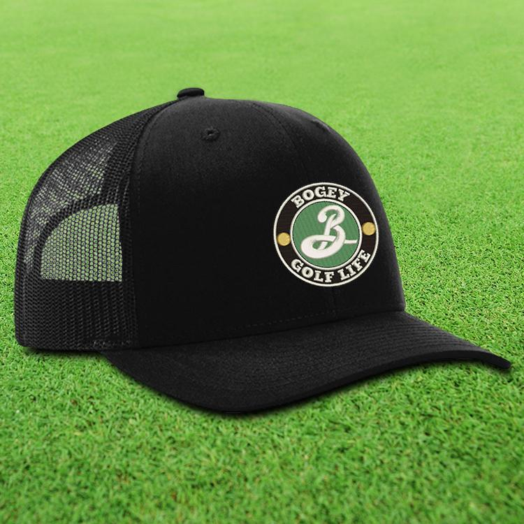 Brooklyn Lager Trucker Hat