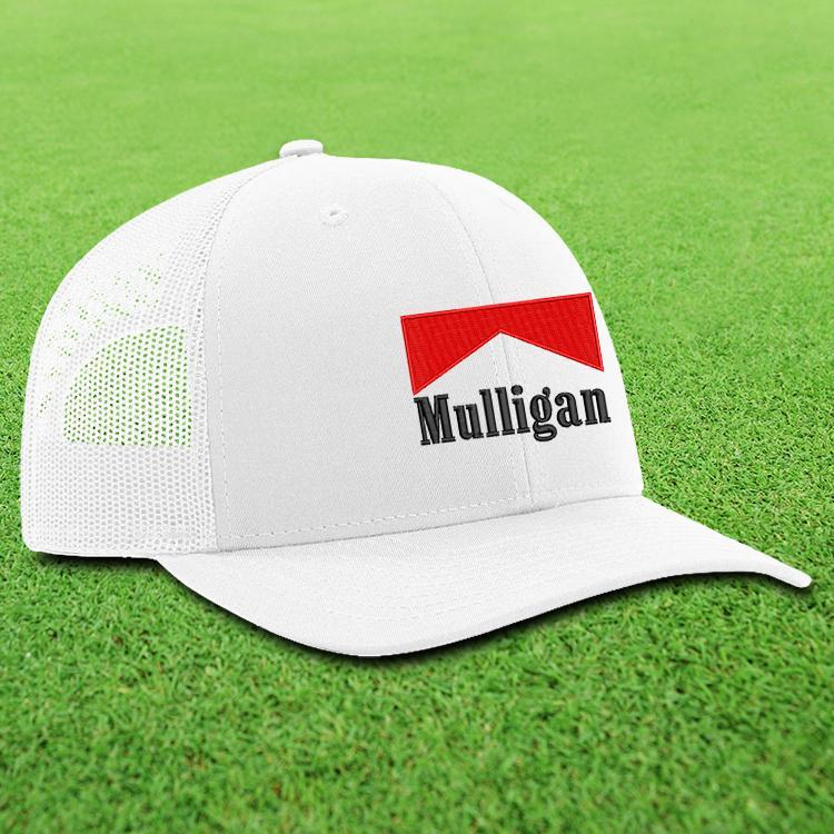 Mulligan Trucker Hat