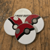 PokeBall Marker
