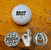 Ball Marker 3 pack