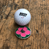 Azalea Flower Ball Marker