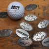 Batman Ball Marker