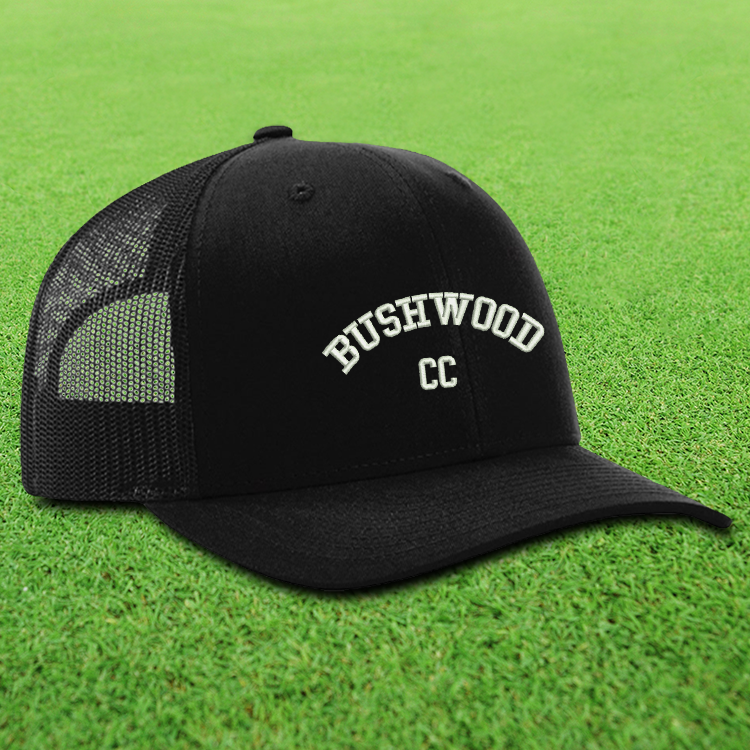 Bushwood CC Trucker Hat